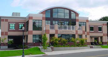 Providence Willamette Falls Community Center