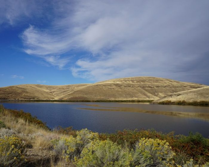 Eastern Washington Wonder - 17 x 14 - Photography