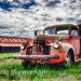 Shaniko Fire Truck - 24 x 16 - Photography thumbnail