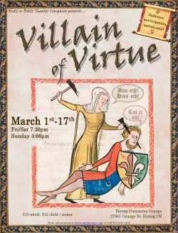 Villain of Virtue