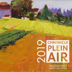 Chronicle Plein Air