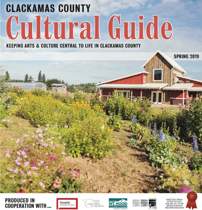 Spring 2019 Cultural Guide