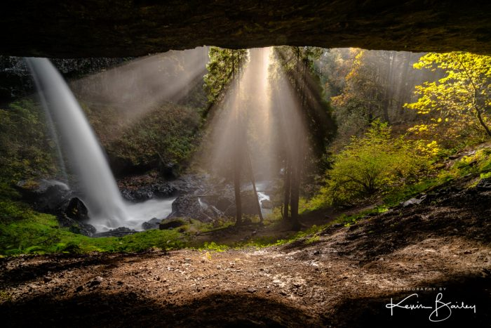 Rays of Light - Photography