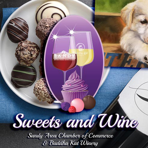 Sweets and Wine